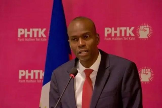 Haiti-Polique: JovenelMoïse,organisera-t-il quelleélection? - Jovenel Moïse