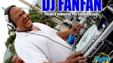DJ Fanfan annonce sa non-participation aux festivitésprecanavalesques. - Léon Charles