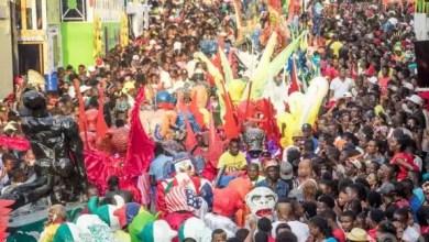 Des activités pré-carnavalesques en plein coronavirus - Coronavirus