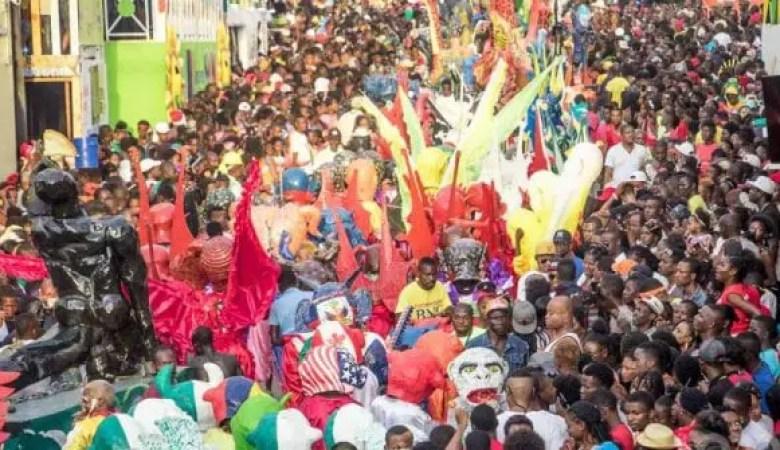 Des activités pré-carnavalesques en plein coronavirus - Carnaval, Coronavirus