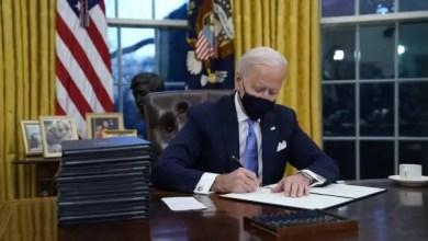 Voyage en mer: les États-Unis déconseillent les initiateurs de cette pratique - États-Unis, Joe Biden