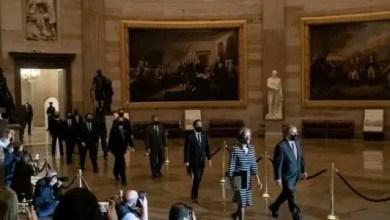 Impeachment : Donald Trump bientôt convoqué par le Sénat américain pour le procès - États-Unis