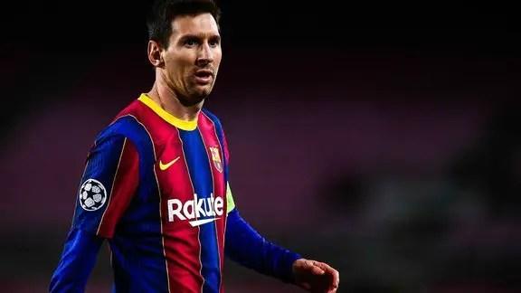 Lionel Messi : un avenir incertain, Luis Suarez croit en son coéquipier - Messi