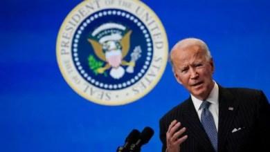Biden prêt à admettre des dizaine de milliers de réfugiés aux États-Unis - Joe Biden