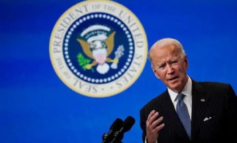 Biden prêt à admettre des dizaine de milliers de réfugiés aux États-Unis - États-Unis, immigration, Joe Biden