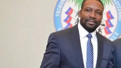 L'ex-député Deus Deronneth qualifie de provocation et insulte le calendrier électoral et le rapport de l'OEA - élections