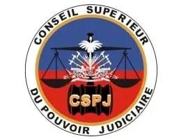 Fin de mandat de Jovenel Moïse : Le CSPJ fixe sa position - Cspj, Jovenel Moïse