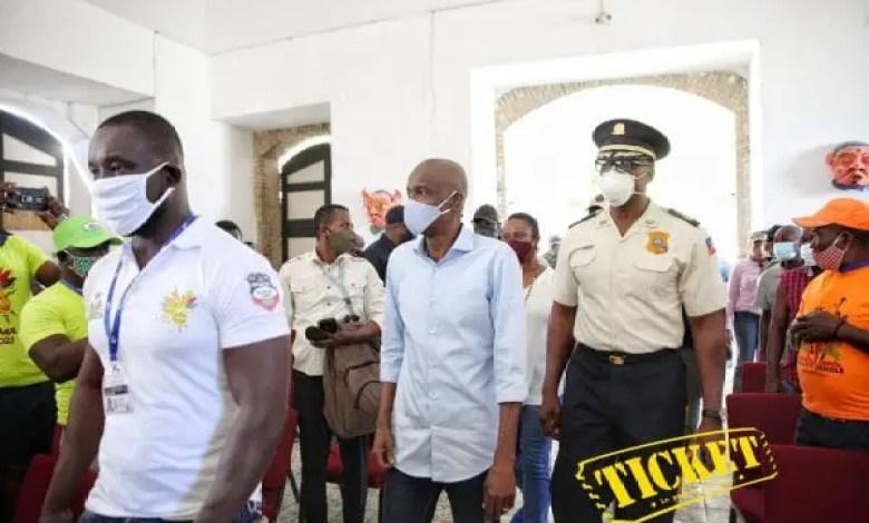 Jacmel/Covid-19 : Entre le carnaval et une deuxième vague de contamination en Haïti - Carnaval, Covid-19