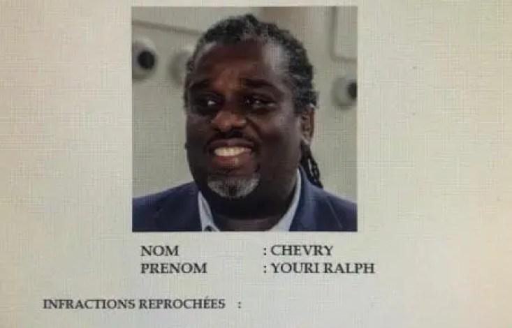 République Dominicaine : Ralph Youri Chevry serait sous la protection du ministère de la Défense - Ralph Youri Chevry