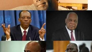 Guy Philippe réagit sur la crise en Haïti - crise, Guy Philippe, Haïti