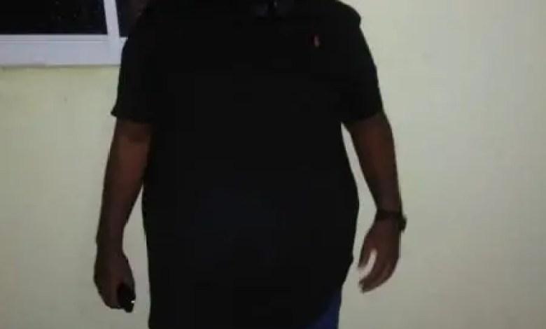 URGENT : Arrestation de Ralph Youri CHEVRY en République Dominicaine - Ralph Youri Chevry