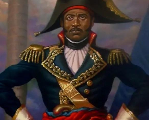 MEN SA KI TE RIVE MARIE-CLAIRE HEUREUSE FÉLICITÉ BONHEUR, MADANM DESSALINES APRÈ ASASINA MARI LI - Dessalines