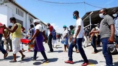 Covid-19 : Plus de 77 % de guérisons en Haïti (Officiel) - Coronavirus