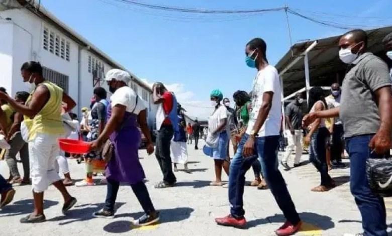 Covid-19 : Plus de 77 % de guérisons en Haïti (Officiel) - Coronavirus, Covid-19, Haïti