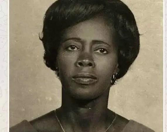 Décès de l'épouse du fondateur du Compas direct Nemours Jean-Baptiste, à 98 ans -