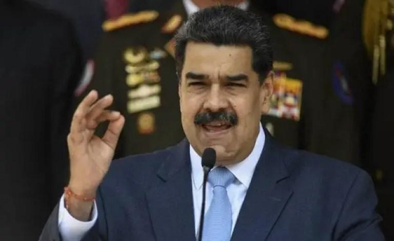 Venezuela : Le gouvernement presse l'ambassadrice de l'UE à quitter le pays - Nicolas Maduro, Venezuela