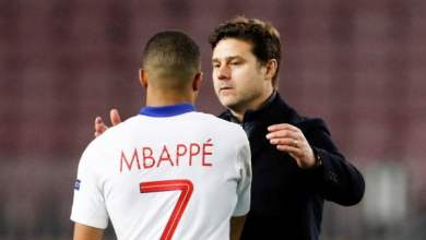 Kylian Mbappé, la prochaine légende vivante du football selon Pochettino - Mauricio Pochettino, Mbappé