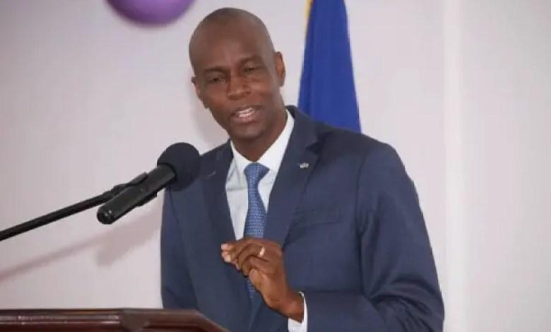 8 mars : les promesses de Jovenel Moïse aux femmes haïtiennes - Jovenel Moïse