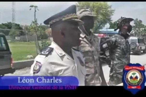 POLICE: Deux policiers promus aux grades supérieurs pour leur bravoure -