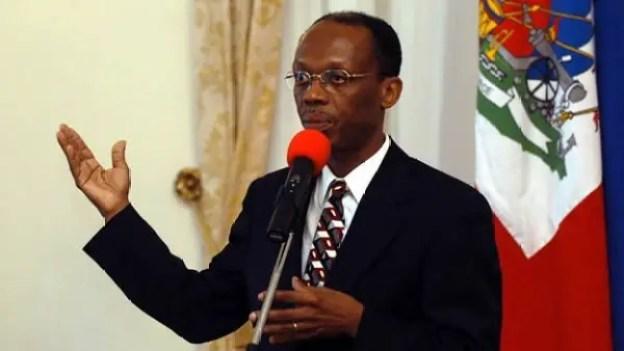 Le retour de Jean-Bertrand Aristide au pays prévu pour ce vendredi - Jean Bernard Aristide