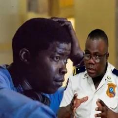 Trois ans après, pas de Justice pour Vladjimir Legagneur - gran ravin, Vladjimir Legagneur