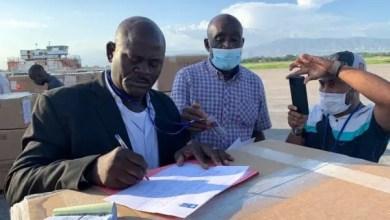 Haïti : le CEP poursuit le processus électoral - CEP, élections
