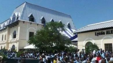Banditisme à Bel Air: des professeurs du Lycée Alexandre Pétion annoncent leur éloignement de l'école, en attendant une résolution du problème - Bel-Air