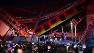 Au moins 23 morts et 70 blessés dans un accident au Mexique