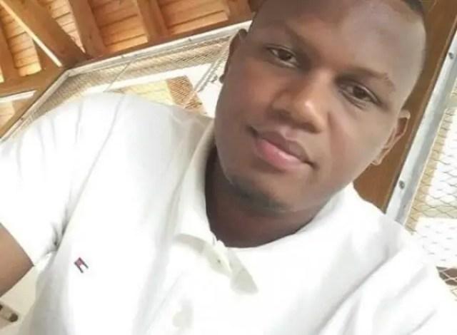 Décès de Peguy Siméon : quatre policiers placés en isolement - Péguy Siméon