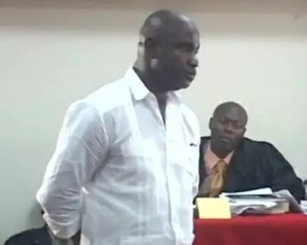 Woodly Ethéart alias Sonson Lafamilia arrêté en République dominicaine -