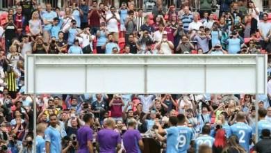 Ligue des Champions: Manchester City va payer le voyage des fans pour la finale - Ligue des champions, Manchester City