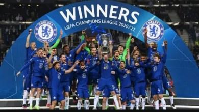 Football : Chelsea s'offre Manchester City dans la finale de la Champions League - Chelsea, Manchester City