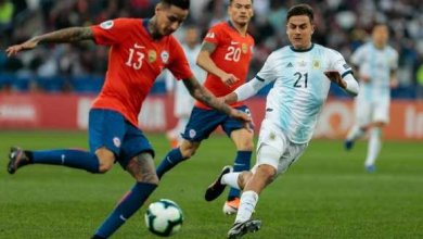 La Copa America 2021 ne se jouera plus en Argentine - Argentine, Copa America