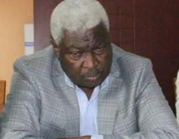 Un inspecteur du MENFP décède du coronavirus - Louis Délima Chéry