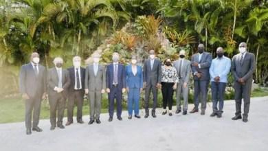 RENCONTRE OEA/MOÏSE: la discussion sur les élections a été au centre des débats - Jovenel Moïse, OEA