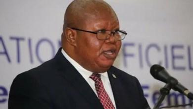 Haïti/Covid-19: En danger, le juge René Sylvestre ne peut être transféré à l'étranger - René Sylvestre