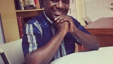 Haïti/Covid-19: L'écrivain Clément Benoît II testé positif - Covid-19