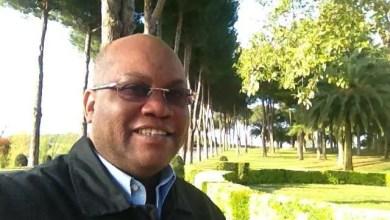 Covid-19: Mgr Ducange Sylvain, évêque auxiliaire de Port-au-Prince, est décédé -