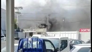 Route de l'aéroport: Des hommes armés tentent d'investir Haytrack Power et Behrmann Motors -
