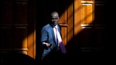 Les membres du dernier gouvernement du président Jovenel Moïse ont réclamé justice pour l'assassiné - Jovenel Moïse