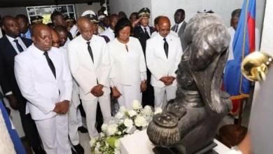 Fête de l'anniversaire de Dessalines: le 20 septembre est désormais un jour férié - Jean Jacques Dessalines