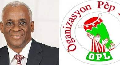 Pour l'OPL, le nouveau gouvernement illustre la continuité - Ariel Henry, OPL