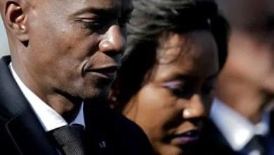 Le Président Jovenel Moïse a été abandonné et trahi, a lâché la veuve Martine Moïse - Politique
