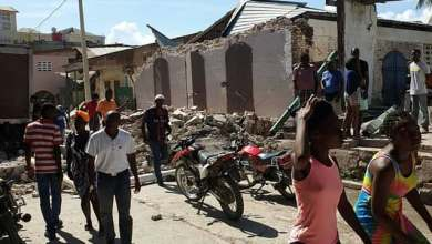 De l'aide colombienne rejetée à Jérémie, des Colombiens menacés par un agent exécutif intérimaire - Jérémie