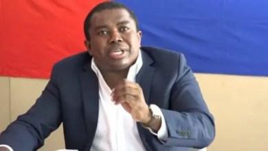 Le Secteur Démocratique et Populaire prend ses distances avec l'accord du 30 août proposé par la commission de la société civile - André Michel