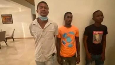 L'ancien CG, Claudy Gassant, tué en République dominicaine, sa femme et plusieurs autres suspects interpellés - Claudy Gassant