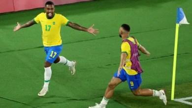 Jeux Olympiques: l'équipe masculine brésilienne est championne - Brésil, Jeux olympiques