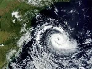 Haïti sous la menace de deux ondes tropicales - tempête tropicale