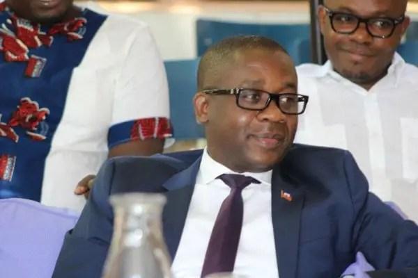 L'ancien député Alfredo Antoine se retire de la scène politique - Alfredo Antoine