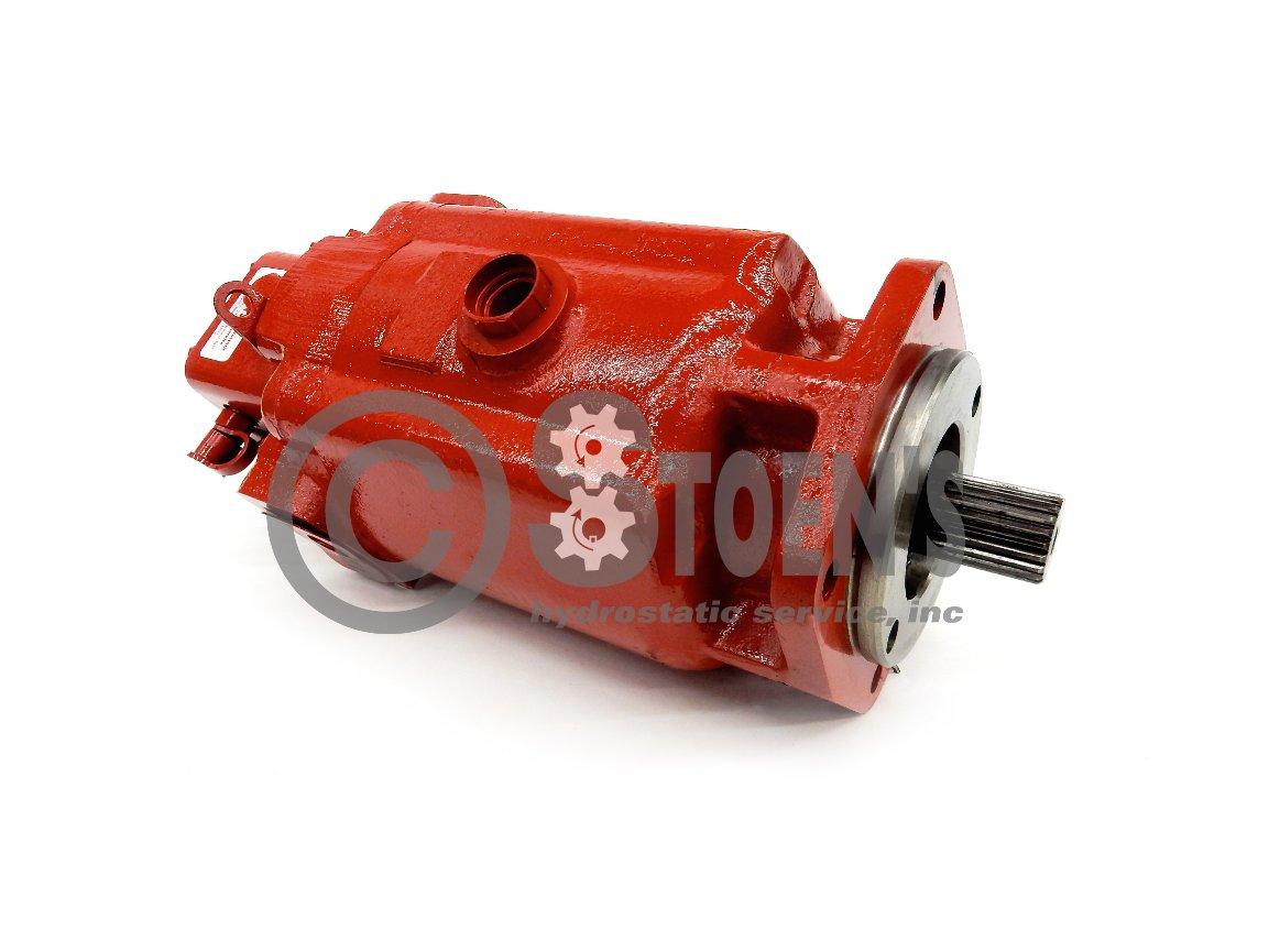 Eaton Single Speed Motor